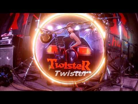 TWISTER - Megmozdult a világ. /2016./