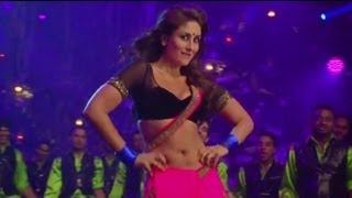 Heroine - Kareena Kapoor Wears 150 Costumes In 'Heroine', To Auction All Post Release