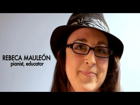 Rebeca Maule&oacute;n: Are You Listening?