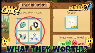 What are RARE STAR HATS worth!?(OLDD, Inaccurate)