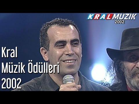 2002 Kral Müzik Ödülleri