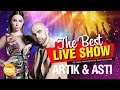 Artik Asti The Best Live Show 2018 mp3