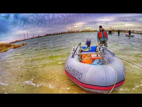 Рыбалка - уйти бы от нуля...)))