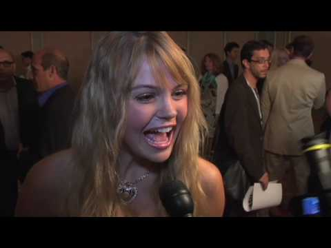 Aimee Teegarden - Friday Night Lights - Julie Taylor Video
