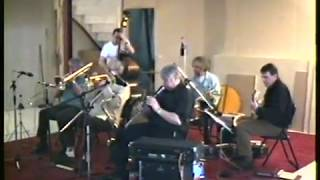 Brian Carrick and his Heritage Hall Stompers - I'll Be Somewhere Working For The Lord