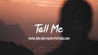 "Afro Beat Instrumental 2019 ""Tell Me"" (Afro Pop Type Beat)"