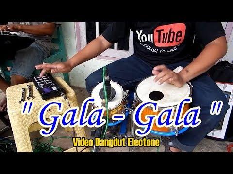 Duet Romantis Gala Gala Versi Latihan Kendang Koplo Elekton