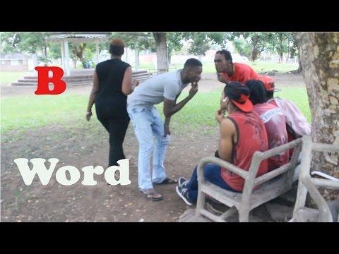 B Word (Jamaican Skit) thumbnail