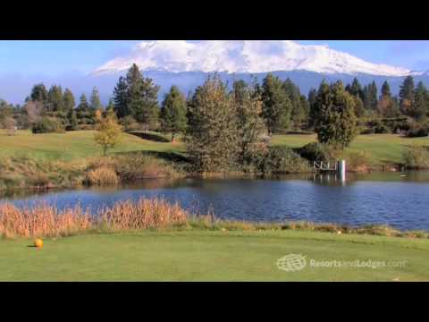 Mount Shasta Resort Video, Mount Shasta, California