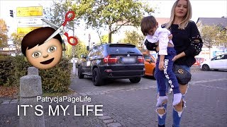 Ab zum Friseur mit Can - It's my life #1232 | PatrycjaPageLife