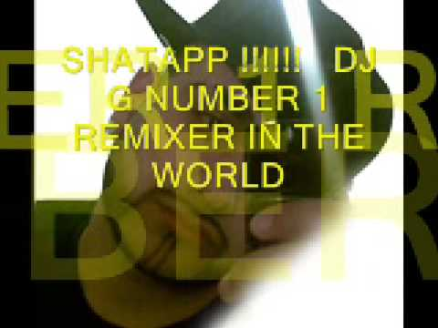 DJ G - Aaja Soniya Bally Jagpal RNB Mix