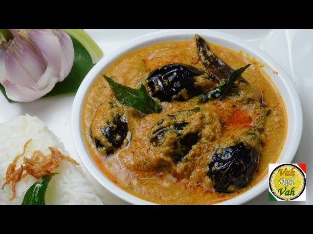 sddefault Bagara Baingan   By Chef Sanjay Thumma