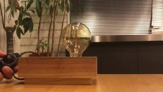 edison bulb lamp