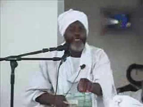 الشيخ حامد آدم : خطورة العين على الفرد والمجتمع جزء 2