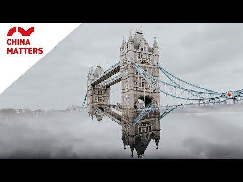 5 Reasons Why Chinese Investors Love Britain