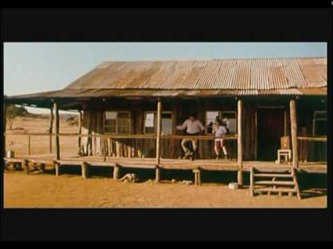 En un lugar de Africa (Trailer)