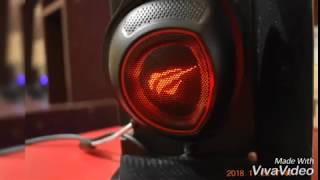 HV-H2239D ,3.5 mm audio jack + usb. Gaming headphone .Black .Bangla unboxing and review