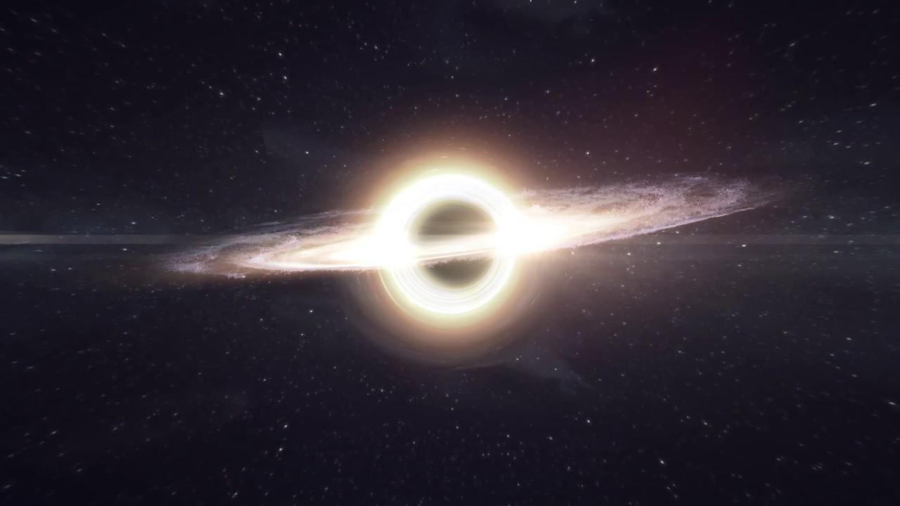 kip thorne interstellar