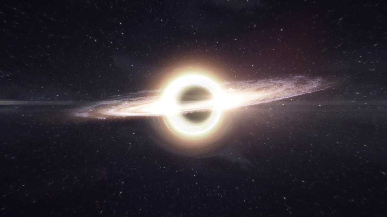 Es Posible Sobrevivir en Un Agujero Negro - Kip Thorne