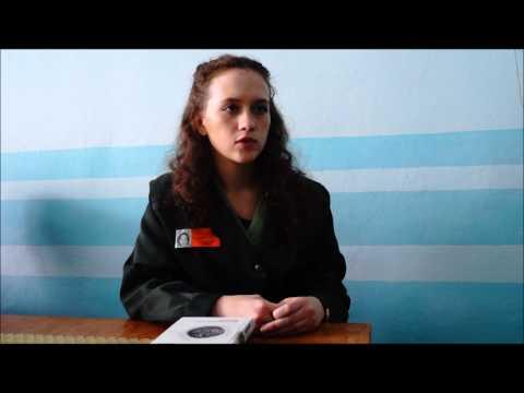 Татьяна Андреева о жизни в колонии