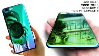 Top 5 Best Budget Smartphone Under ₹7,000 in 2018-19