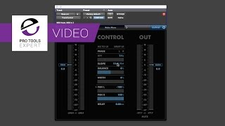 Overview of FREE DMG Audio TrackControl Plugin