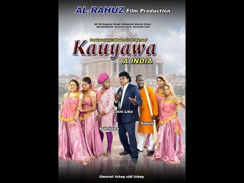 KAUYAWA A INDIA 1&2 HAUSA FILMS 2018 New thumbnail