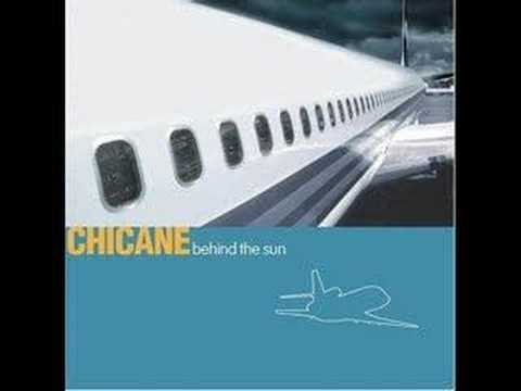 Chicane - Halcyon