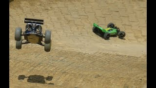 RC Fun Bash Race Buggy Truggy RCForum.de RCForum.de UT9 29.05.-01.06.2014