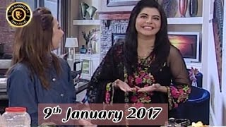 Good Morning Pakistan – 9th January 2017 ARY Digital Top Pakistani Show