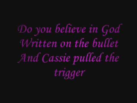 Flyleaf - Cassie