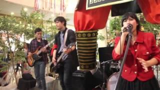 Eir Aoi - Ignite [Cover] Impactnation Plaza Blok M Matsuri 2