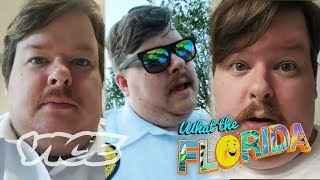 Fired for Farting: The Story Behind Florida Man Paul Flart  | WTFLORIDA