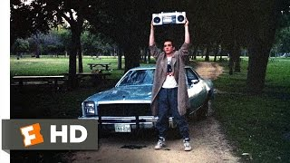 Video clip Say Anything... (3/5) Movie CLIP - Boombox Serenade (1989) HD