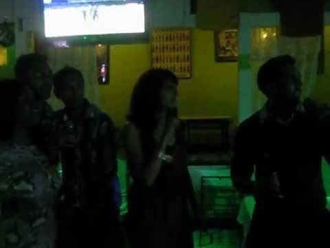 Indian Karaoke Zara Sa Jhoom Loon Mein Know India Program