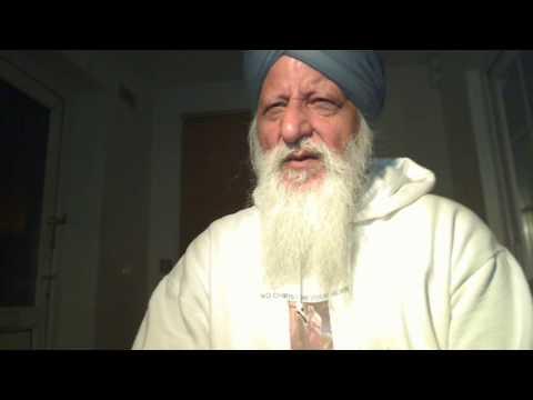 .Punjabi - Satguru Arjan Dev Ji stresses that do not delay but work hard to earn Mukti.