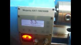 Электронные шестерни для китайского токарного станка Electronic Gears for D180x300V Lathe