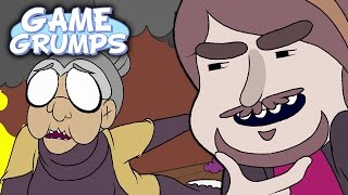 Game Grumps Animated - Granny