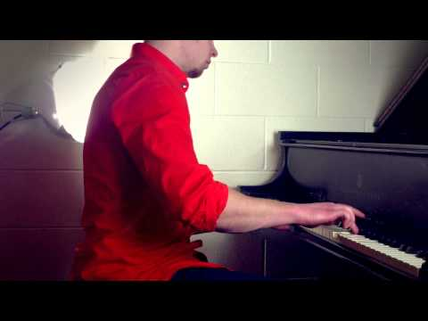 Talk Dirty To Me - Jason Derulo Ft 2 Chainz - Piano Instrumental Cover video