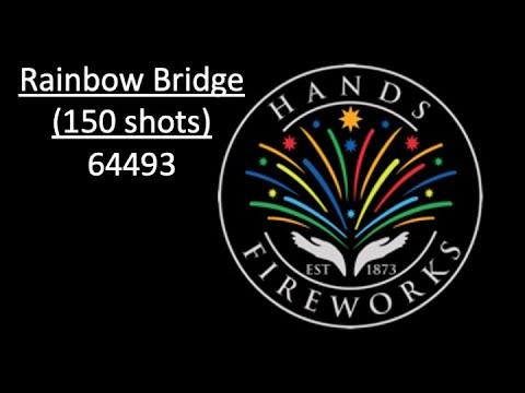 64493 Rainbow Bridge C50 217873