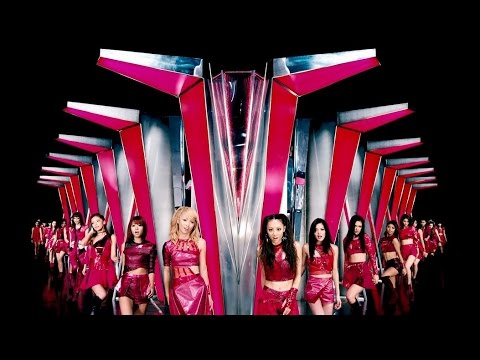 Dream & E-girls / Move It! -Dream & E-girls TIME-
