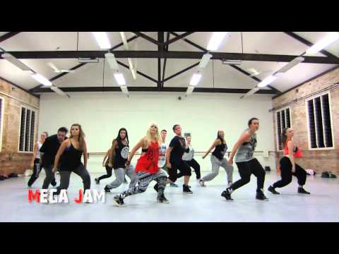 'thrift Shop' Macklemore Choreography By Jasmine Meakin (mega Jam) video