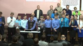 Home Of God Church - Pre Youth Worship (Song 1)