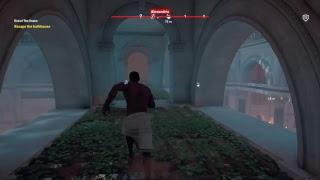 Assassins creed origins bathhouse