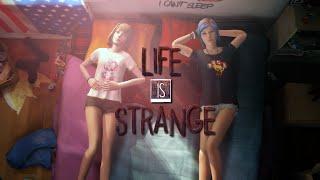 Bright Eyes - Lua (Life Is Strange)