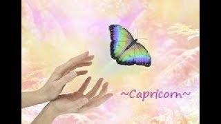 ~Capricorn~September 2018~Beginning A New Cycle in Love~Capricorn Tarot Reading