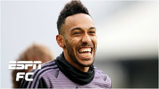 Is Pierre-Emerick Aubameyang heading to Barcelona? | Transfer Rater
