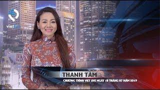 VIETLIVE TV ngày 18 07 2019