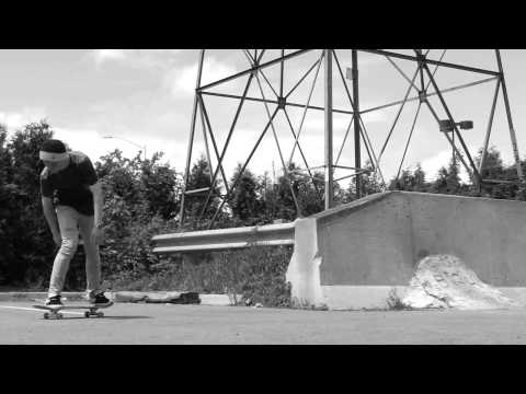 Dennis Busentiz - Volcom's Road-Tested