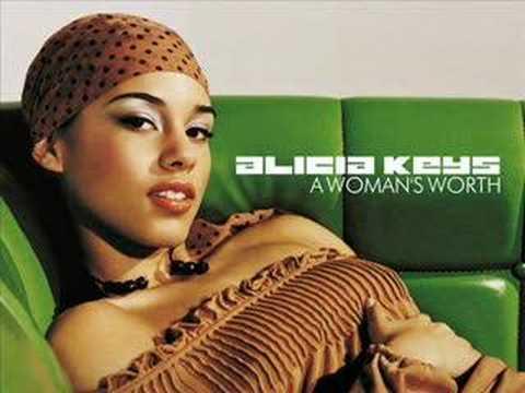 Alicia Keys - Streets Of New York